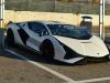 Lamborghini Sian - Foto spia