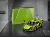 Lamborghini Sian - LEGO Technic