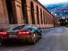 Lamborghini Sian - Portici di Bologna