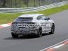 Lamborghini Urus EVO - Foto spia 20-5-2021