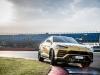 Lamborghini Urus - Lead car Lamborghini Super Trofeo Europe