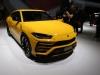 Lamborghini Urus - Salone di Ginevra 2018