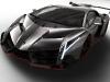 Lamborghini Veneno - Salone di Ginevra 2013