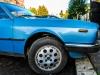Lancia Beta HPE