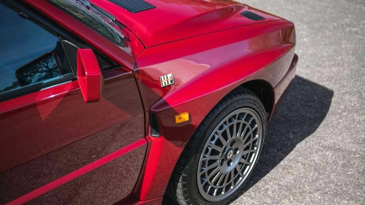 Lancia Delta HF Integrale Evo 2 Edizione Finale gallery