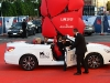 Lancia Flavia Red Carpet