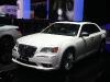 Lancia Thema AWD - Salone di Ginevra 2012
