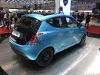 Lancia Ypsilon Elefantino Blu - Salone di Ginevra 2013