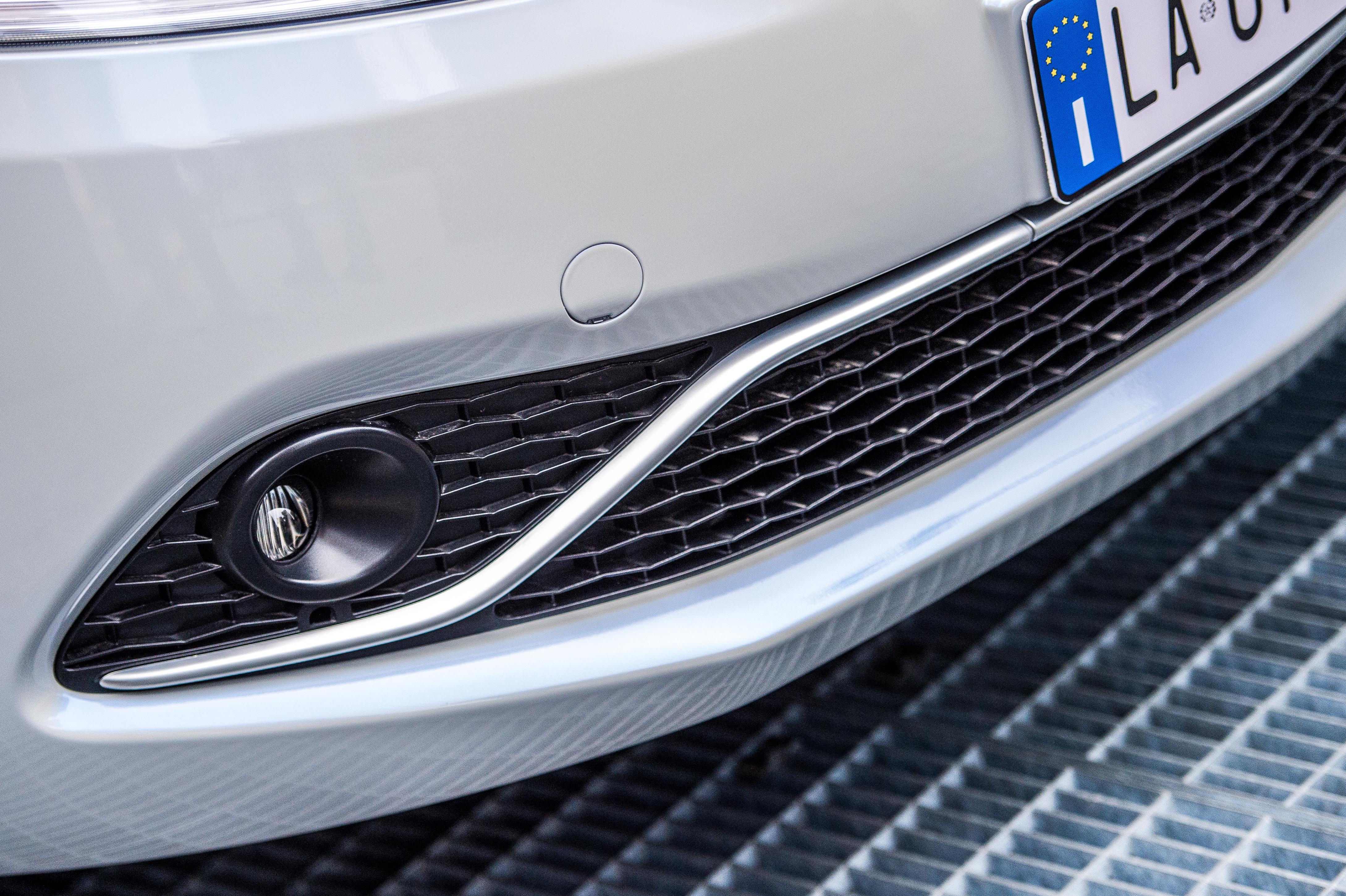 Lancia Ypsilon Mya