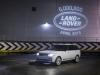 Land Rover 6 milioni