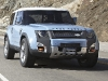Land Rover DC100&DC100 Sport Los Angeles