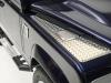 Land Rover Defender concept a pedali