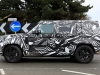 Land Rover Defender - Foto spia 05-12-2018