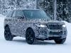 Land Rover Defender MY 2019 foto spia 17 gennaio 2018