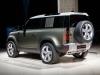 Land Rover Defender - Salone di Francoforte 2019