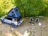 Land Rover Defender - Tenda da tetto Autohome