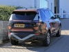 Land Rover Discovery 5 foto spia 25 agosto 2016