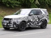 Land Rover Discovery - Foto spia 25-5-2020