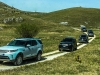 Land Rover Discovery Humanitarian Expedition Amatrice