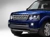 Land Rover Discovery MY 2014 - Salone di Francoforte 2013