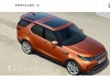 Land Rover Discovery MY 2017 - Foto leaked