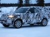 Land Rover Discovery MY 2017 - Foto spia 05-02-2016