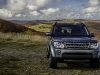 Land Rover Discovery MY2014