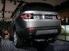 Land Rover Discovery - Salone di Parigi 2014