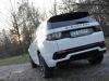 Land Rover Discovery Sport 2019 - La prova su strada