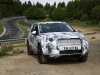 Land Rover Discovery Sport - Foto spia 26-05-2014