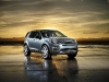 Land Rover Discovery Sport - Foto ufficiali