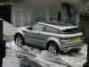 Land Rover Range Rover Evoque nuove foto ufficiali