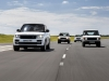 Land Rover Range Rover - Quattro generazioni