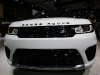 Land Rover Range Rover Sport SVR - Salone di Parigi 2014