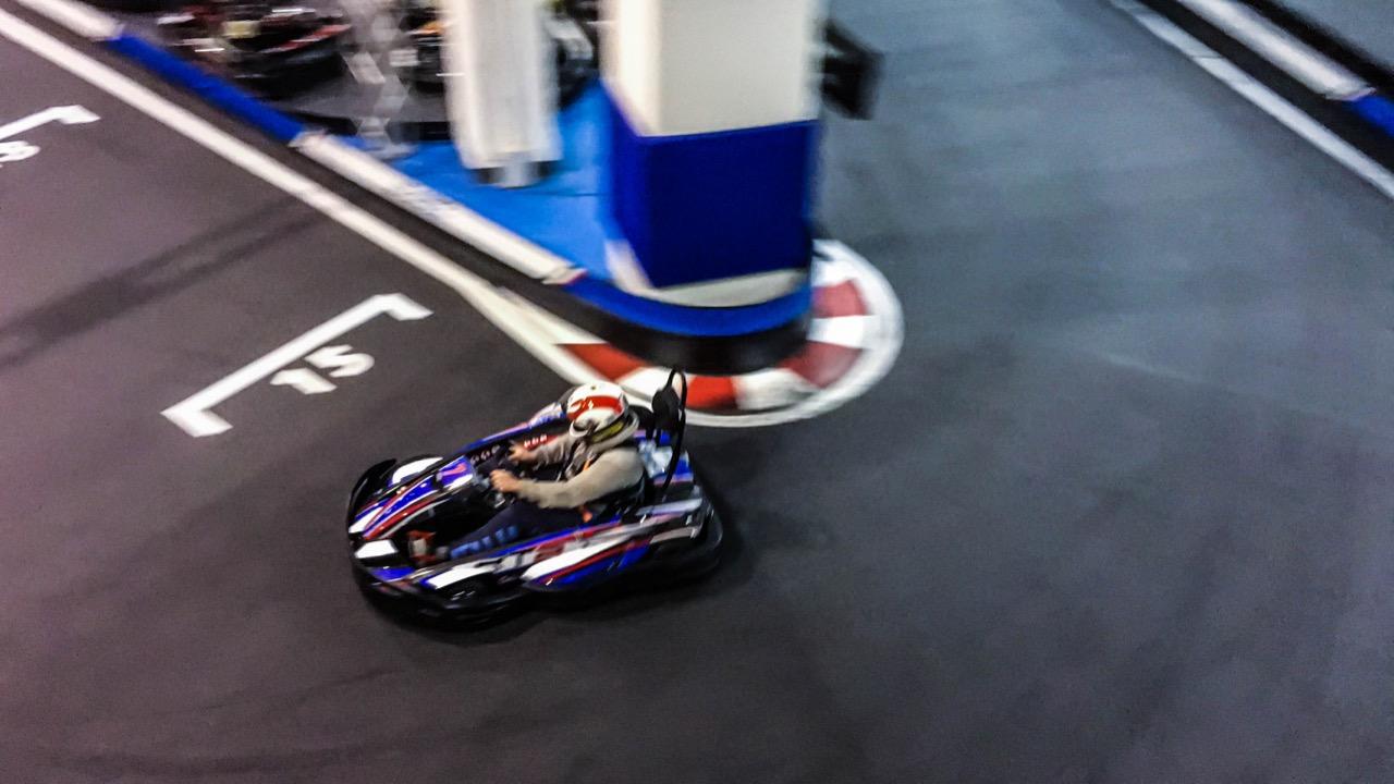 Lario Motorsport Indoor Karting