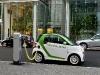 Le novit� smart al Salone di Ginevra 2012