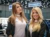 Le ragazze del Salone di Ginevra 2018