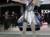 Le ragazze del Salone di Parigi 2014 - Galleria 2
