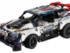 Lego - Auto da rally telecomandata - The Stig