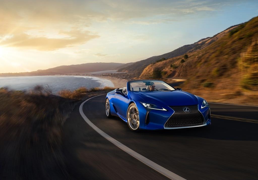Lexus - Anteprime Salone di Ginevra 2020