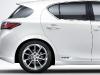 Lexus CT 200h 2011