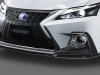 Lexus CT 200h F Sport Parts