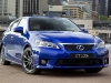 Lexus CT 200h F-Sport