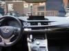 Lexus CT200h - Salone di Francoforte 2017