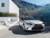Lexus ES 2021 - Foto ufficiali