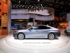 Lexus ES - Salone di Parigi 2018