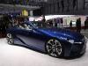 Lexus FC-LC opal blue - Salone di Ginevra 2013