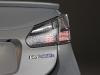 Lexus HS 250h: nuove foto