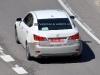 Lexus IS 3 foto spia aprile 2012