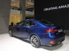 Lexus IS 300h - Salone di Ginevra 2013